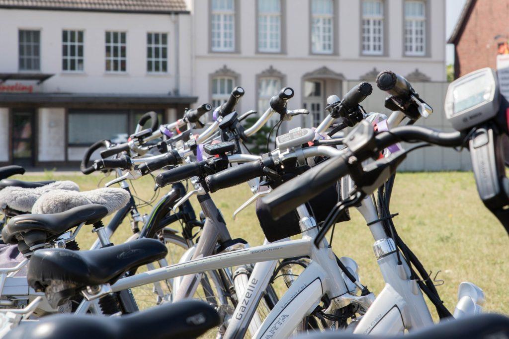 vélos électrique pour tous