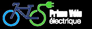 logo prime v%uFFFDlo %uFFFDlectrique blanc